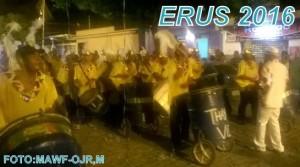 CARNAVAL 2016 ERUS BATERIA 01
