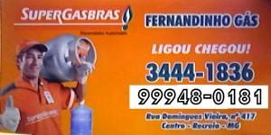 anuncio FERNANDINHO
