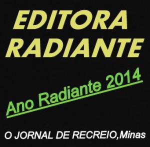 logo RADIANTE RECREIO